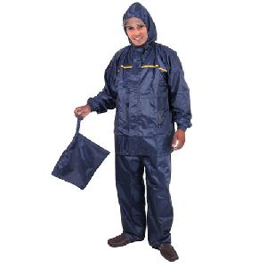 Lotus Major Reversible Rain Suit