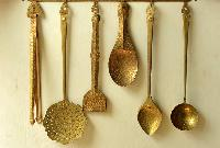 Brass Kitchenware