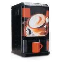 Coffee Vending Machine Servicing