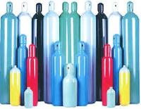 Seamless Cylinders