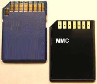 Multimedia Cards