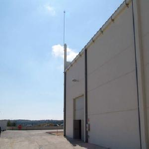 Lightning Arrester Installation Services