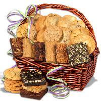 Food Gift Baskets