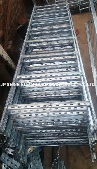Hot Dip Ladder Type Cable Trays