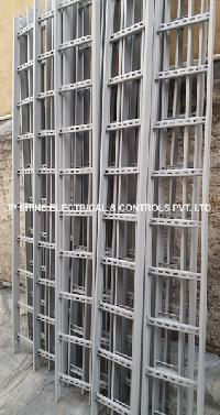 Powder Coated Ladder Type Cable Trays
