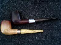 Ceramic Smoking Pipes