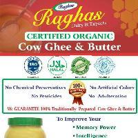 Pure Cow Organic Ghee