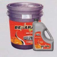 BENARA GOLD Multigrade Engine Oil (15W40)