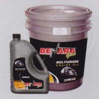 Benara Gold Multigrade Engine Oil (20w50)