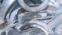 Nylon Truck Tyre Scrap