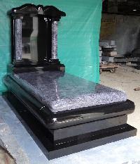 Granite Kerb Monument