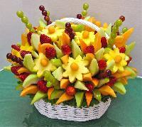 Fancy Fruit Baskets