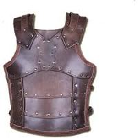 Medieval Leather Armour