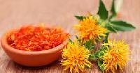 Safflower Petals