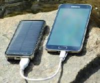Solar Portable Chargers