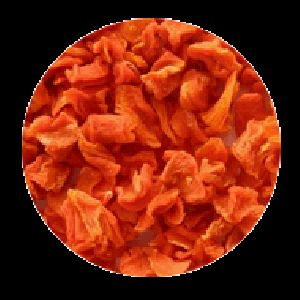 Carrot - Flakes