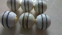customized cricket balls