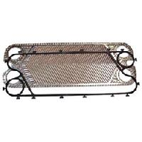 Plate Heat Exchanger Rubber Gasket