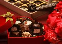 Valentine Chocolate Gifts