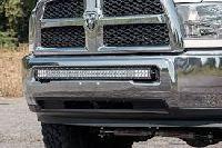 bumper light
