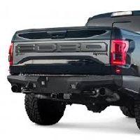 Truck Bumper