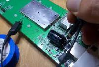 Ubiquiti Device Repairing Services