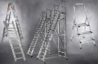 Tmi Aluminium Ladders