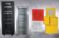 TMI Industrial & IT Cabinets