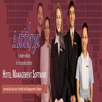 Hotel Mangement Software