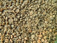 Unwashed Arabica Coffee