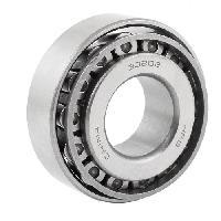 Industrial Thrust Roller Bearings
