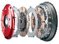 Automobile Clutch Parts