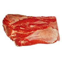 Frozen halal mutton