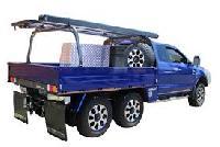 Six Wheeler Trucks Bumper