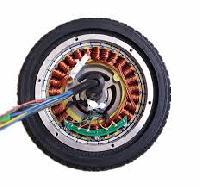 Scooter Hub Dc Motor