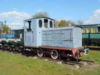 Industrial Locomotive