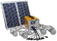 System, Solar Lights & Solar Panel
