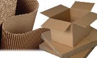 Corrugated Boxes & Industrial Adhesives