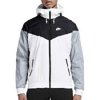 Men's Sports Graphic Zipper Jacket