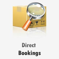 Cargo Booking Services