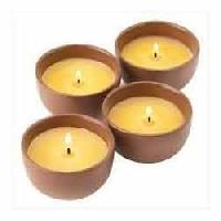Terracotta Candles