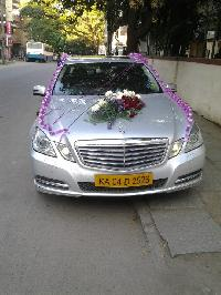 Benz Car rental