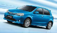 Hire Toyota Car Rental