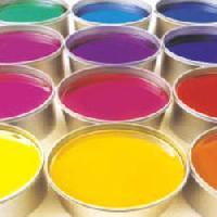 Printing Ink Oil