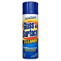 Glass Surface Cleaners