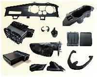 Auto Molded Parts