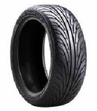 Rubber Tires