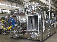 Water Tube Boiler - Manufacturers, Suppliers & Exporters in India