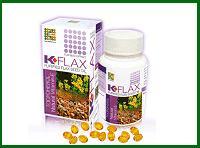 K-flax Oil