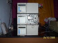 Ais 2610a Intelligent Hplc Systems